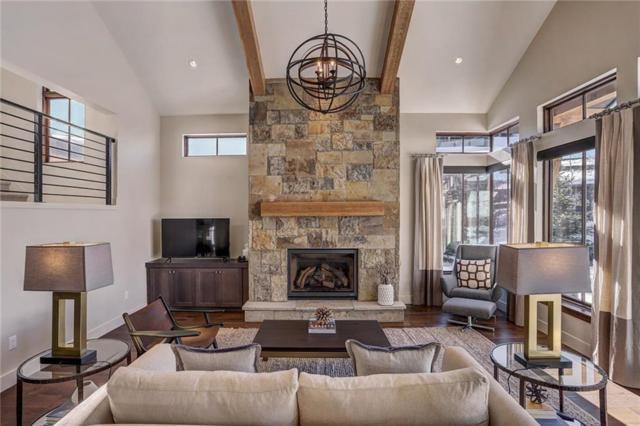 181 Shores Lane, Breckenridge, CO 80424 (MLS #S1010675) :: Colorado Real Estate Summit County, LLC