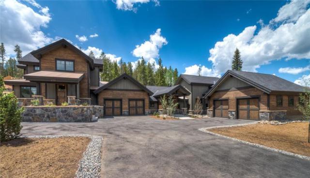 262 Glen Eagle Loop, Breckenridge, CO 80424 (MLS #S1010836) :: Colorado Real Estate Summit County, LLC
