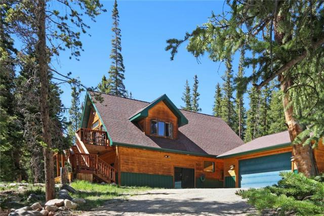 3253 Co Rd 14A, Fairplay, CO 80440 (MLS #S1012049) :: Resort Real Estate Experts