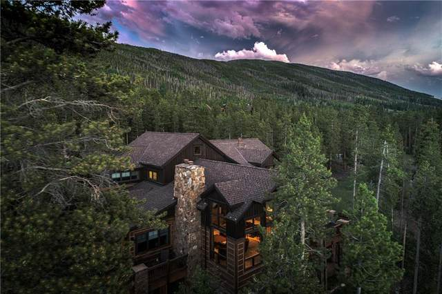 59 Mountain Bluebell Road, Keystone, CO 80435 (MLS #S1013859) :: Colorado Real Estate Summit County, LLC