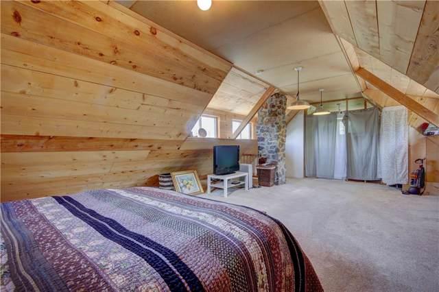 144 F Road, Silverthorne, CO 80498 (MLS #S1013919) :: Colorado Real Estate Summit County, LLC