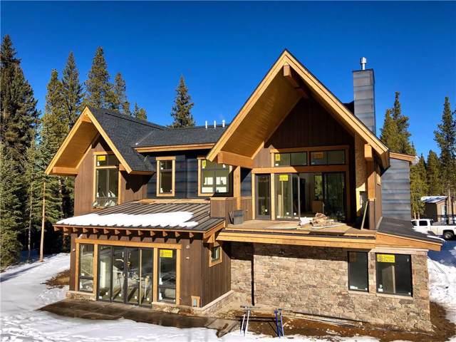 196 Cucumber Drive, Breckenridge, CO 80424 (MLS #S1014607) :: eXp Realty LLC - Resort eXperts