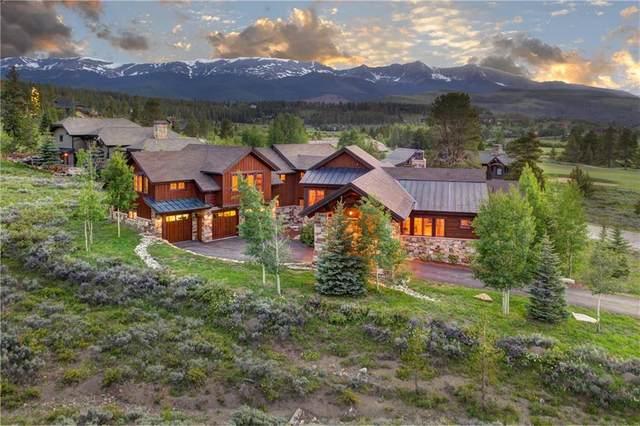 315 Lake Edge Drive, Breckenridge, CO 80424 (MLS #S1015633) :: Colorado Real Estate Summit County, LLC