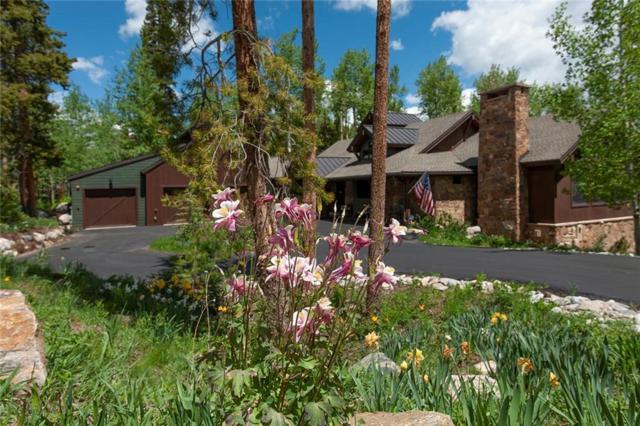 150 Highline Crossing, Silverthorne, CO 80498 (MLS #S1013208) :: Colorado Real Estate Summit County, LLC