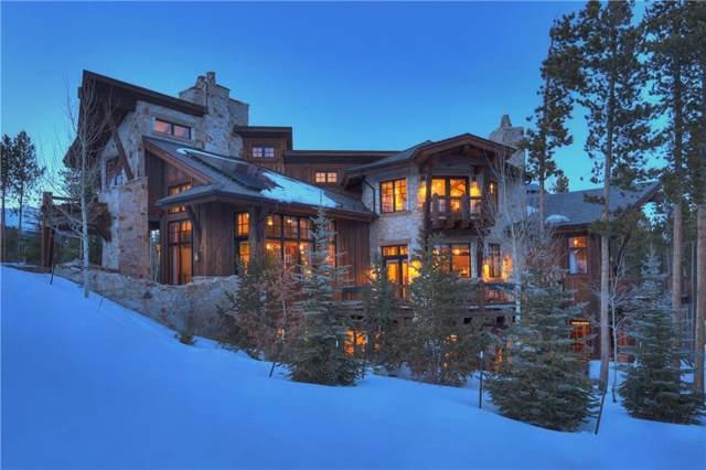 238 Timber Trail Road, Breckenridge, CO 80424 (MLS #S1013555) :: eXp Realty LLC - Resort eXperts