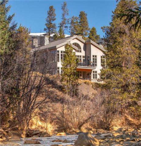 206 Elk Crossing Lane, Keystone, CO 80435 (MLS #S1009318) :: Resort Real Estate Experts