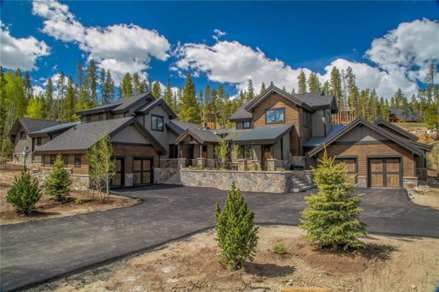 284 Glen Eagle Loop, Breckenridge, CO 80424 (MLS #S1011136) :: Colorado Real Estate Summit County, LLC