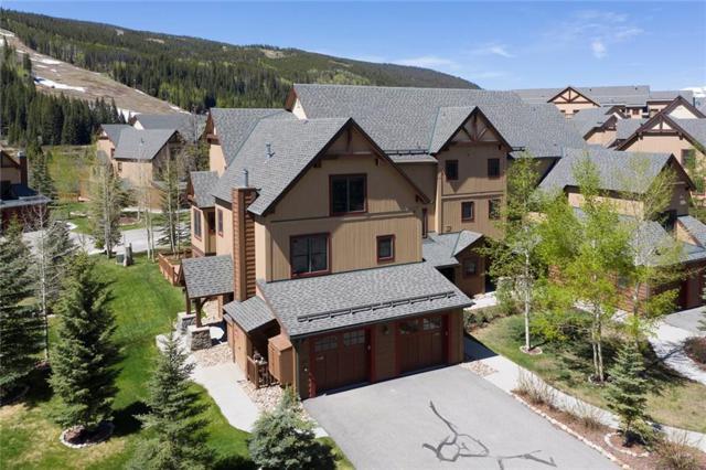 161 Hawk Circle #2338, Keystone, CO 80435 (MLS #S1007632) :: Colorado Real Estate Summit County, LLC