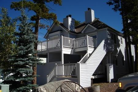 403 S French Street H2, Breckenridge, CO 80424 (MLS #S1000907) :: Colorado Real Estate Summit County, LLC
