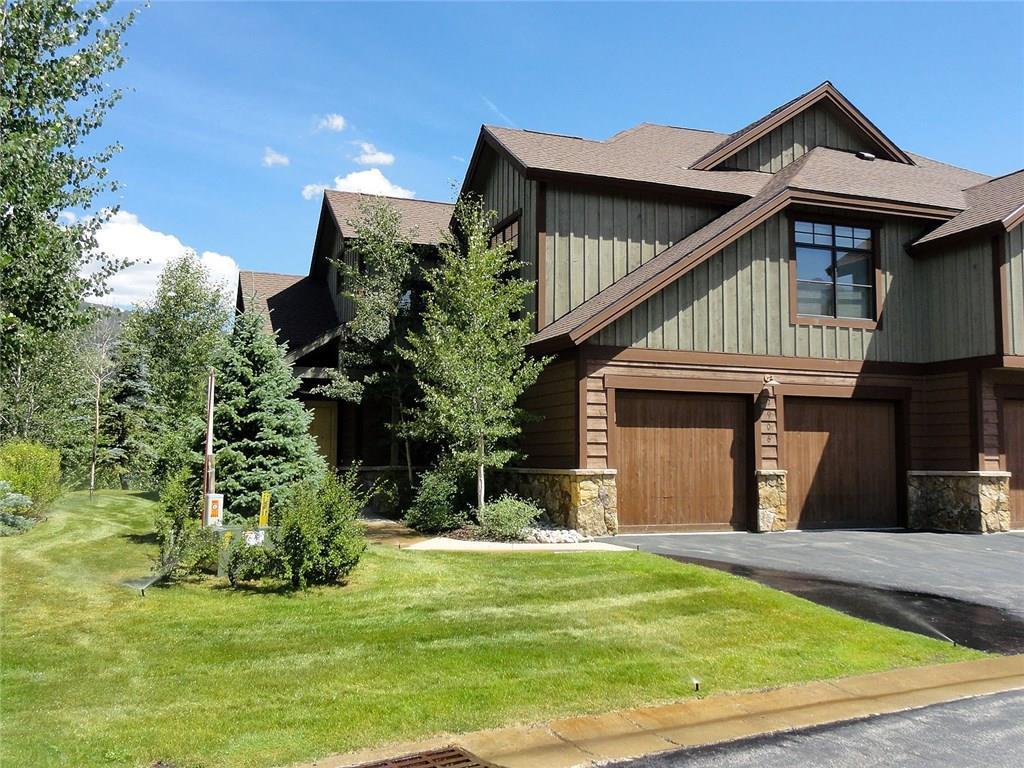 2906 Osprey Lane #2906, Silverthorne, CO 80498 (MLS #S1004506) :: The Smits Team Real Estate