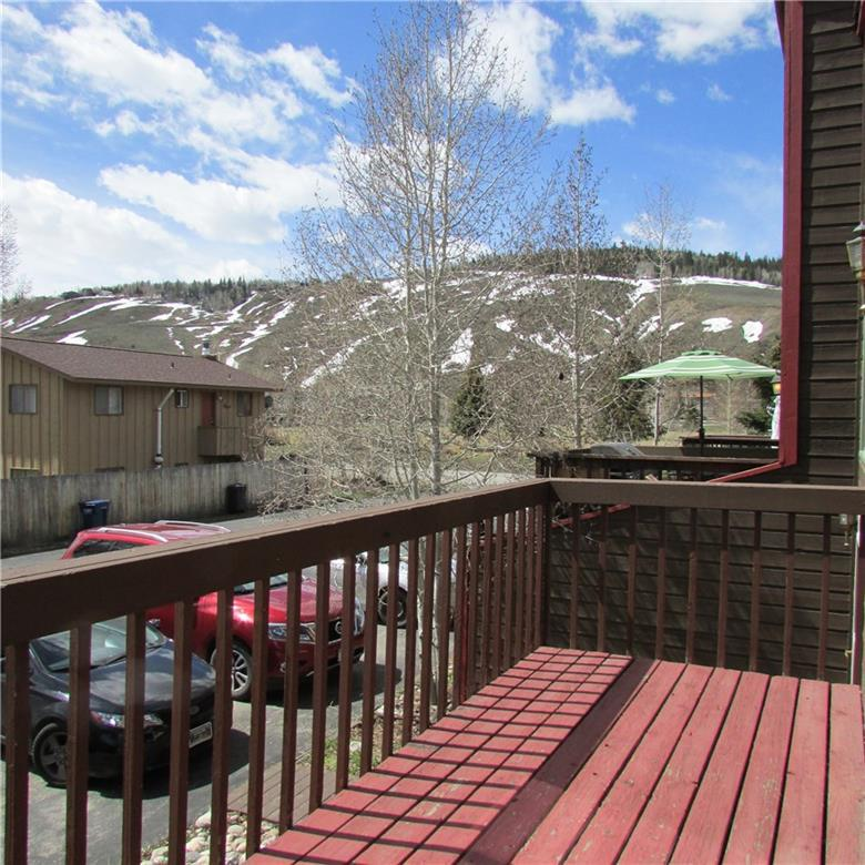 490 Brian Avenue D, Silverthorne, CO 80498 (MLS #S1004520) :: CENTURY 21, The Smits Team