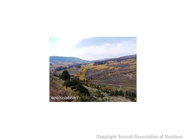 1779 19 County Road, Kremmling, CO 80459 (MLS #S1007463) :: Resort Real Estate Experts