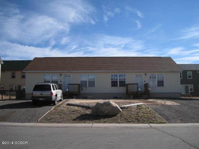 504 10th 1A, Kremmling, CO 80459 (MLS #S1007930) :: Resort Real Estate Experts