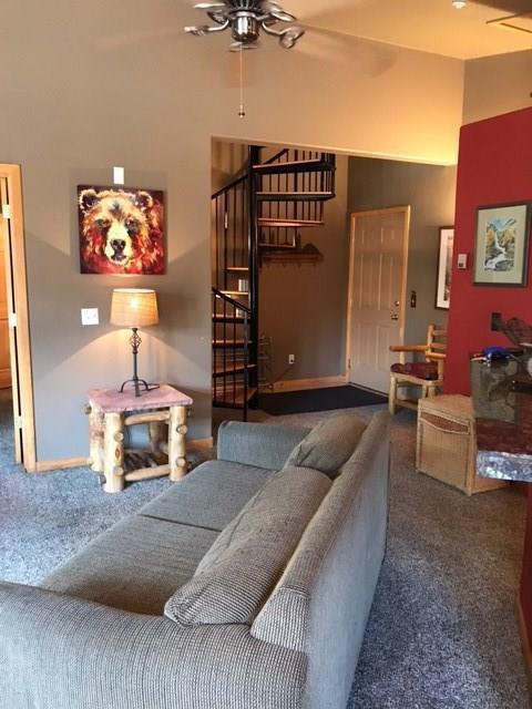 140 Wildernest Court #105, Silverthorne, CO 80498 (MLS #S1008127) :: Colorado Real Estate Summit County, LLC