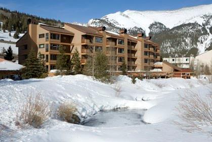 800 Copper Road #280, Copper Mountain, CO 80443 (MLS #S1009127) :: Resort Real Estate Experts