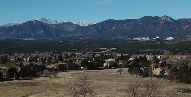 14317 Spyglass Hill, Other, CO 80921 (MLS #S1009232) :: Colorado Real Estate Summit County, LLC