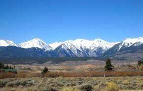 4000 County Road 7, Leadville, CO 80461 (MLS #S1009532) :: Resort Real Estate Experts