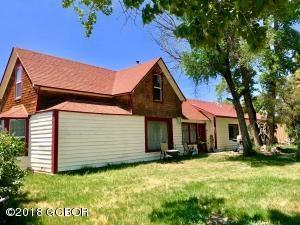 213 Grand Ave, Kremmling, CO 80459 (MLS #S1009602) :: Colorado Real Estate Summit County, LLC