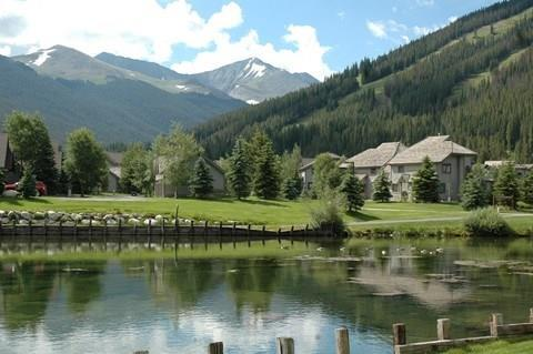 64 Golf Course Drive #9, Copper Mountain, CO 80443 (MLS #S1009905) :: Colorado Real Estate Summit County, LLC