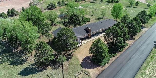 2340 Fuller Road, Other, CO 80920 (MLS #S1010059) :: Resort Real Estate Experts