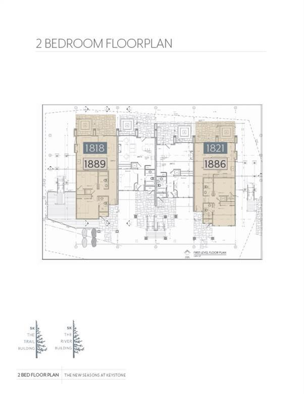 0102 Lake Ridge Circle #1886, Keystone, CO 80435 (MLS #S1010527) :: Colorado Real Estate Summit County, LLC