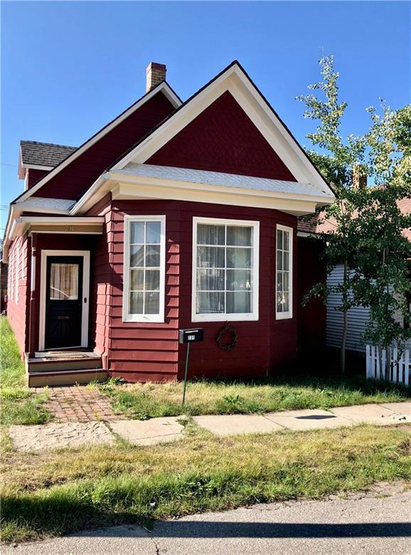 231 E 9th Street, Leadville, CO 80461 (MLS #S1010566) :: Resort Real Estate Experts