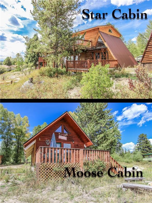 322 County Road 4651, Grand Lake, CO 80447 (MLS #S1010818) :: Colorado Real Estate Summit County, LLC