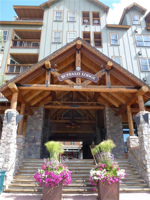 100 Dercum Square #8373, Keystone, CO 80435 (MLS #S1011062) :: Colorado Real Estate Summit County, LLC
