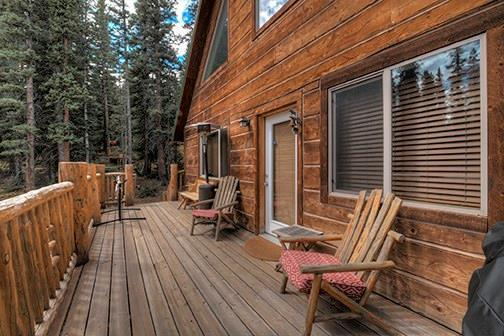 255 Bum Drive, Fairplay, CO 80440 (MLS #S1011082) :: Colorado Real Estate Summit County, LLC