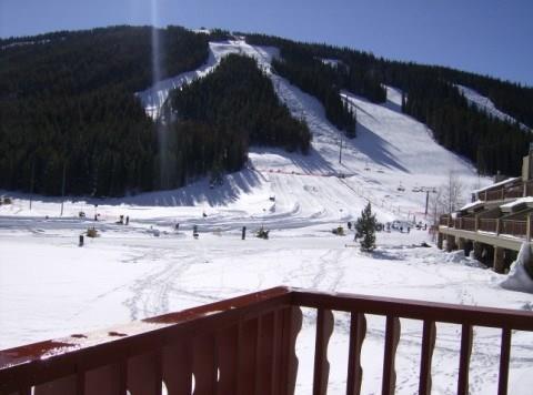 82 Wheeler Circle 217A-5, Copper Mountain, CO 80443 (MLS #S1011464) :: Colorado Real Estate Summit County, LLC