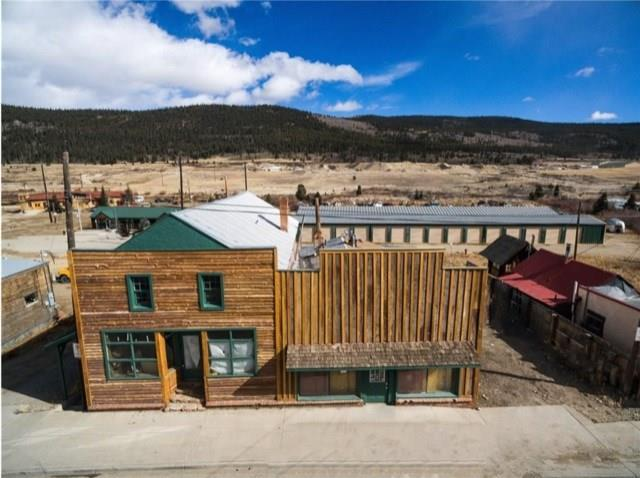12 Main Street #1, Alma, CO 80820 (MLS #S1011927) :: Colorado Real Estate Summit County, LLC