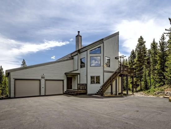 177 Moonstone Road, Breckenridge, CO 80424 (MLS #S1011956) :: Resort Real Estate Experts