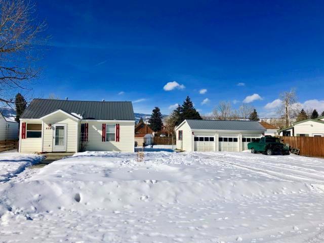 409 S 8th, Kremmling, CO 80459 (MLS #S1012256) :: Resort Real Estate Experts