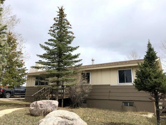 204 20th, Kremmling, CO 80459 (MLS #S1012934) :: Resort Real Estate Experts