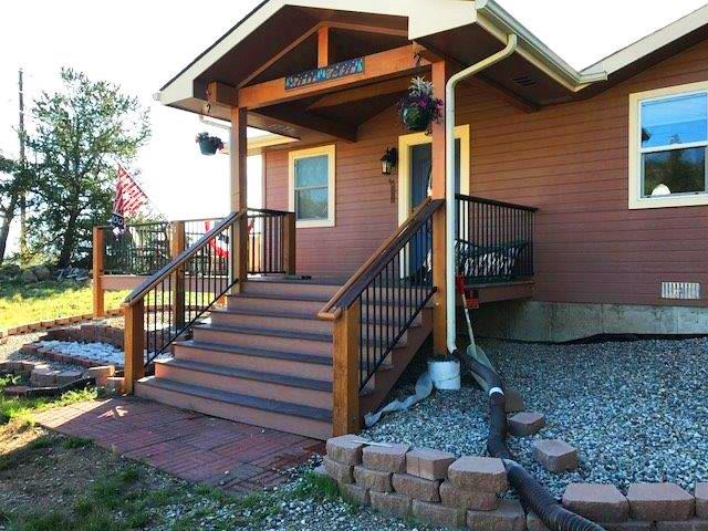 644 Chief Trail, Como, CO 80432 (MLS #S1013502) :: Resort Real Estate Experts