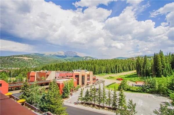 601 Village Road #107, Breckenridge, CO 80424 (MLS #S1014414) :: Colorado Real Estate Summit County, LLC