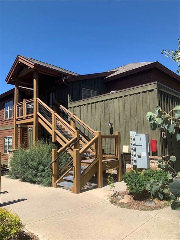 73 Dewey Placer Drive A, Breckenridge, CO 80424 (MLS #S1015182) :: Colorado Real Estate Summit County, LLC