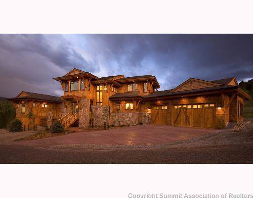 235 Game Trail Road, Silverthorne, CO 80498 (MLS #S1015364) :: Colorado Real Estate Summit County, LLC