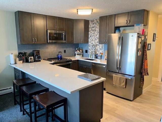 1253 Straight Creek Drive #204, Dillon, CO 80435 (MLS #S1015797) :: Colorado Real Estate Summit County, LLC