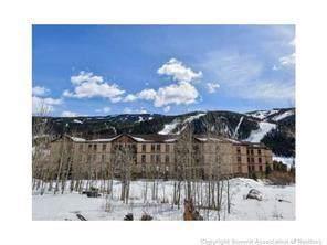 22787 Us Hwy 6 #312, Keystone, CO 80435 (MLS #S1015923) :: Dwell Summit Real Estate