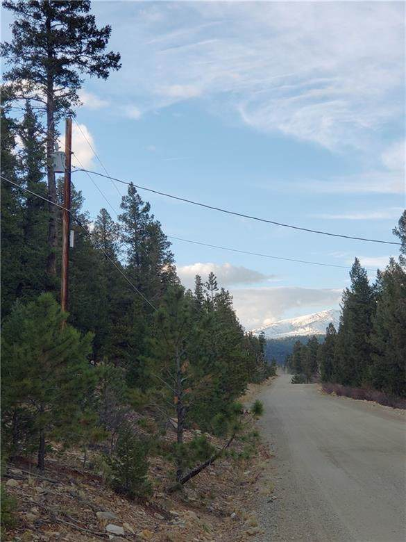 LOT 17 Redhill Road, Fairplay, CO 80440 (MLS #S1017301) :: eXp Realty LLC - Resort eXperts