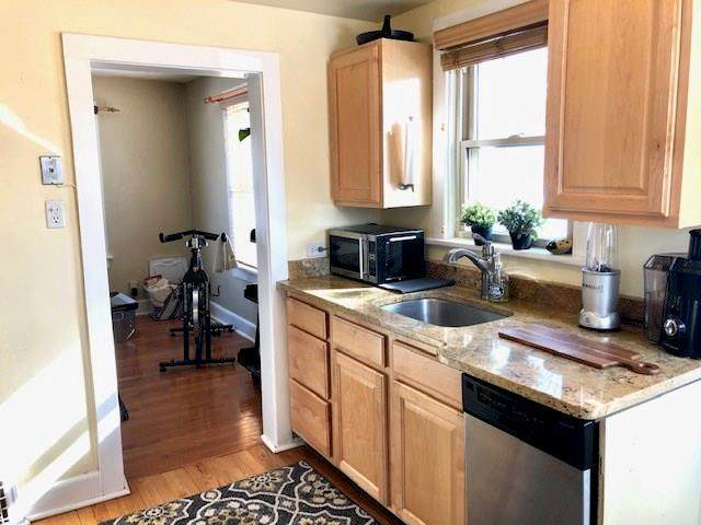 2189 S Gilpin Street, Other, CO 80210 (MLS #S1017542) :: eXp Realty LLC - Resort eXperts