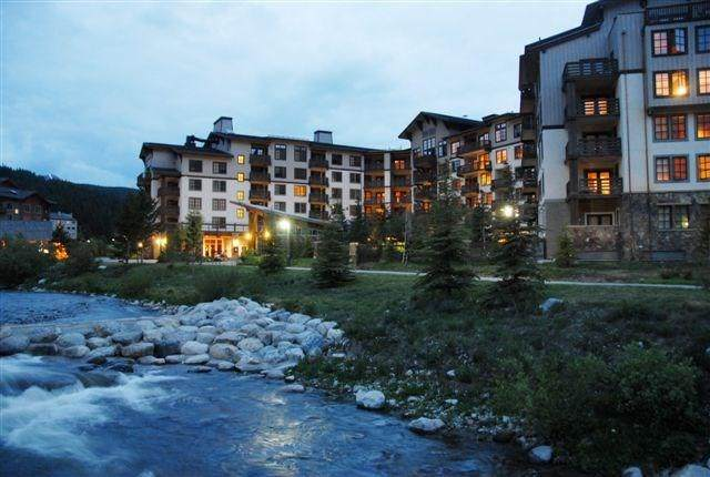 910 Copper Road #325, Copper Mountain, CO 80443 (MLS #S1017682) :: Colorado Real Estate Summit County, LLC