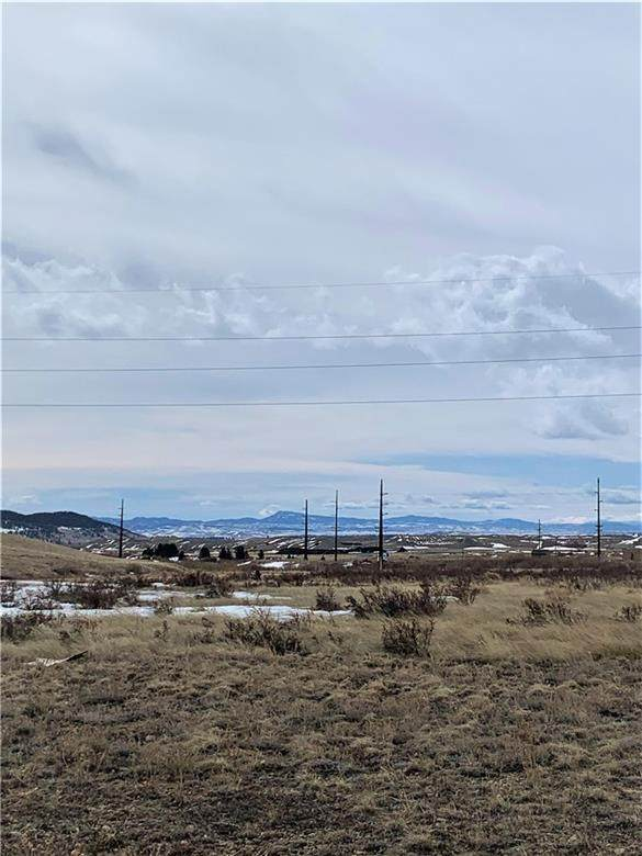 321 Meadow Drive, Fairplay, CO 80440 (MLS #S1017994) :: Dwell Summit Real Estate