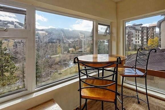 800 Copper Road #386, Frisco, CO 80443 (MLS #S1018422) :: eXp Realty LLC - Resort eXperts