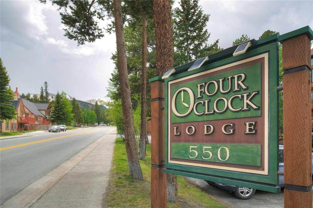 550 Four Oclock Road - Photo 1