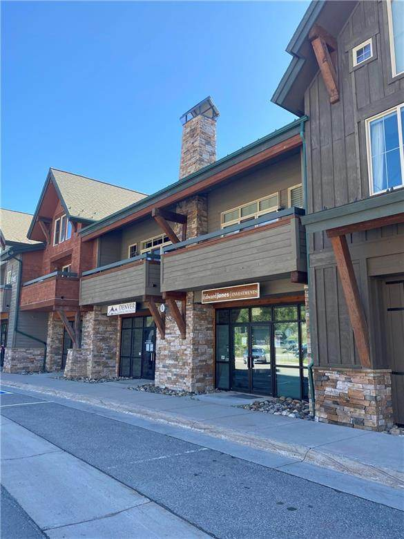 975 N Ten Mile Drive E3, Frisco, CO 80443 (MLS #S1019298) :: Dwell Summit Real Estate