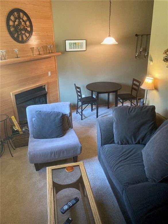 91400 Ryan Gulch Road 91401A, Silverthorne, CO 80498 (MLS #S1019698) :: Colorado Real Estate Summit County, LLC