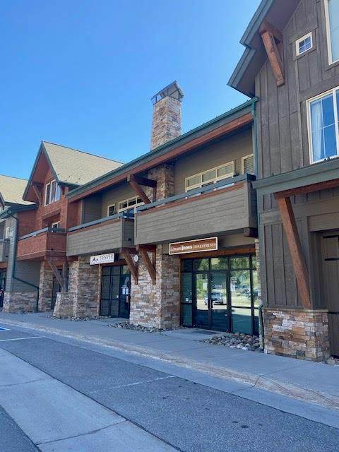975 N Ten Mile Drive E7 & E 5, Frisco, CO 80443 (MLS #S1020898) :: Colorado Real Estate Summit County, LLC