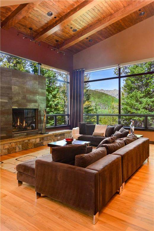 1100 Beeler Place, Copper Mountain, CO 80443 (MLS #S1020996) :: Colorado Real Estate Summit County, LLC